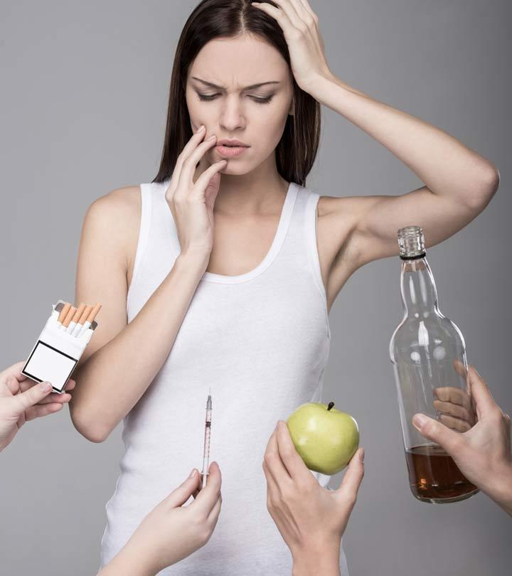 7 καλύτερες στάσεις γιόγκα για να σας βοηθήσει να σπάσει τις κακές συνήθειες