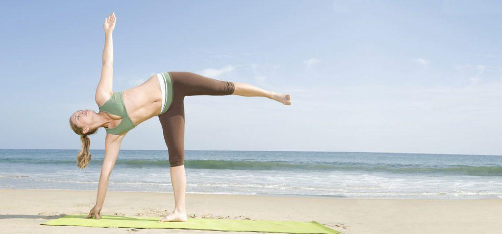 מהו אנוסארה יוגה ומה הם היתרונות שלו?