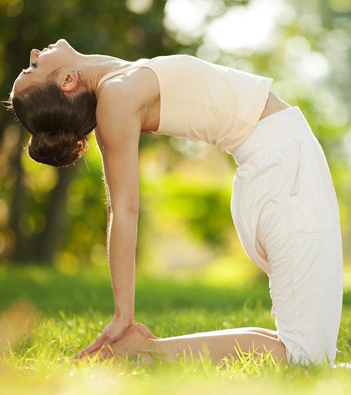 5 Baba Ramdev Yoga Asana voor de genezing van diabetes