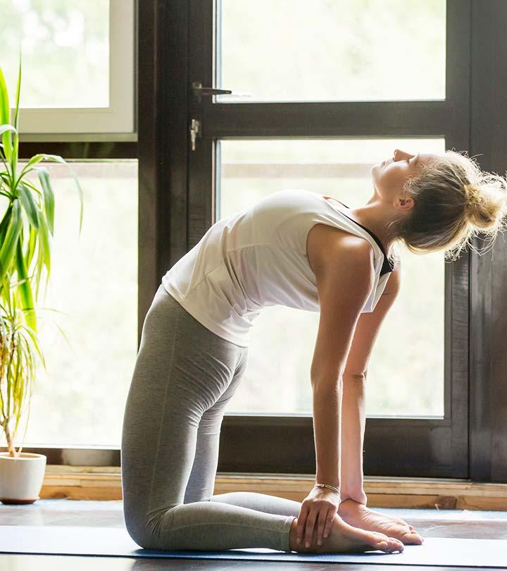 5 Asanas eficazes + 1 Pranayama para lavar pedras nos rins