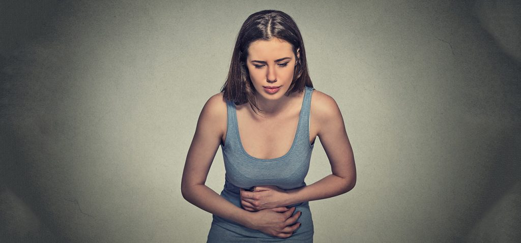 יוגה 5 אפקטיבית מהווה עבור תסמונת מעי רגיז