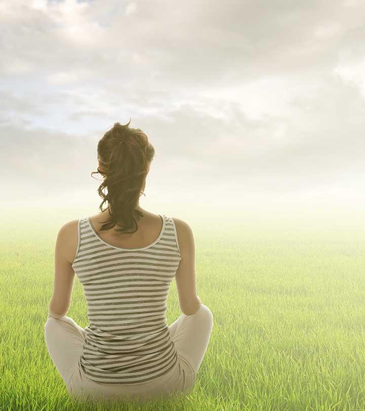 La meditación Raja Yoga - Cómo hacer y cuáles son sus beneficios?
