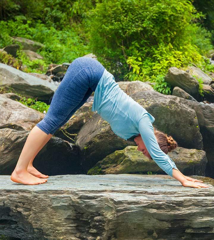 Невероятната Ползите от Виняса Йога