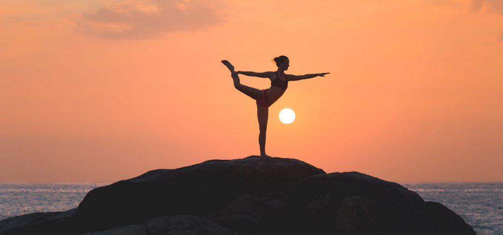 Vad är Vinyasa Yoga?
