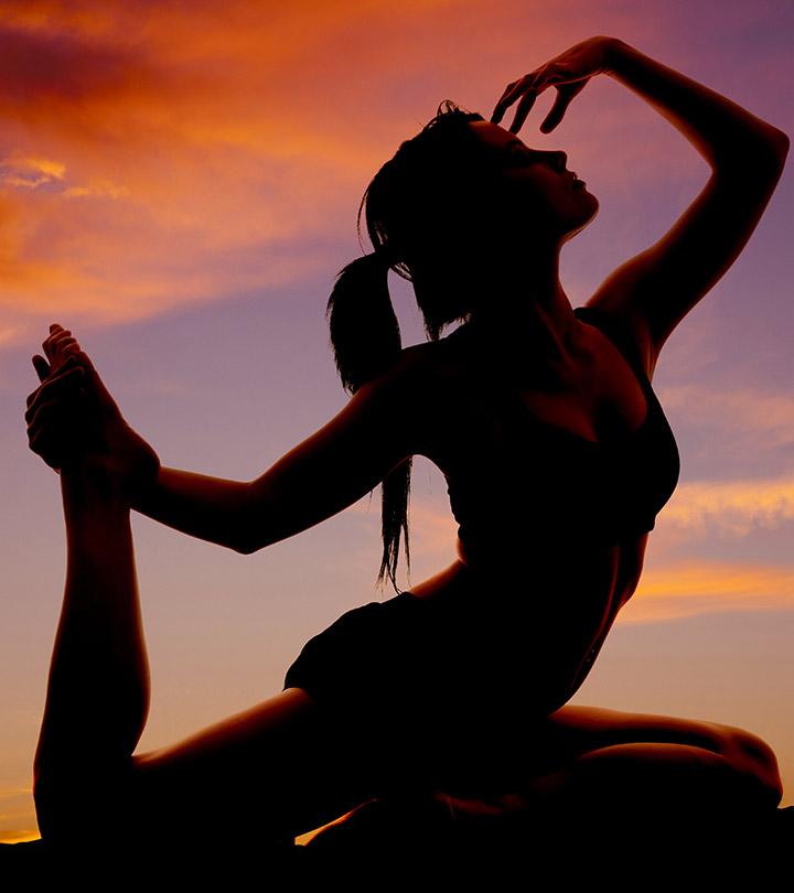 8 Bedste yoga asanas til behandling af migræne