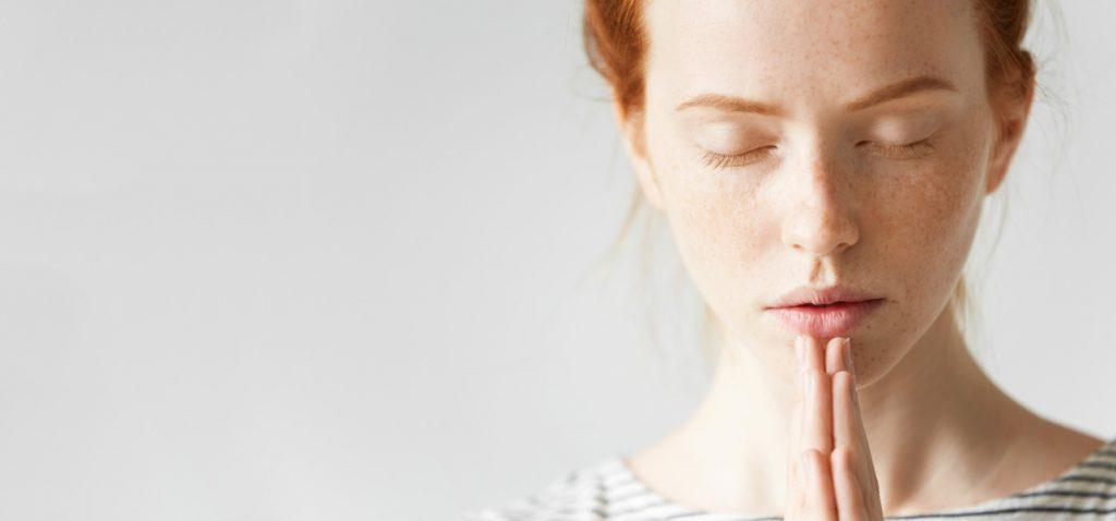 Jooga silmad - parandada oma Nägemise neid lihtne Harjutused