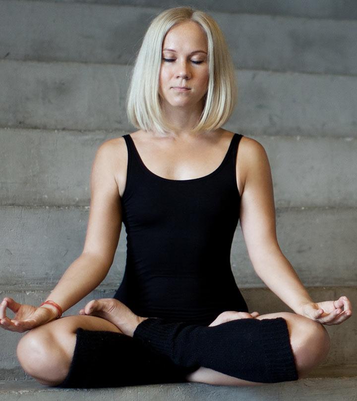 Top 10 Posturas de yoga para mejorar su memoria