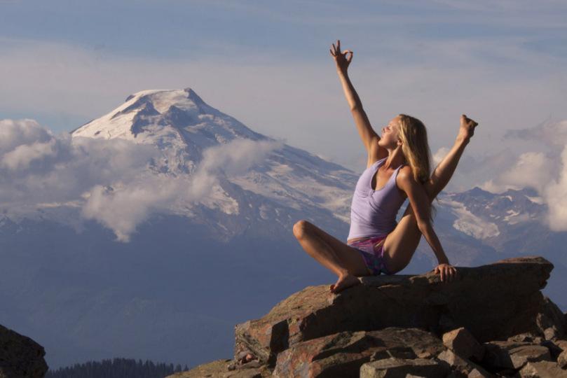 Shakti Yoga - Hva er det og hva er fordelene?