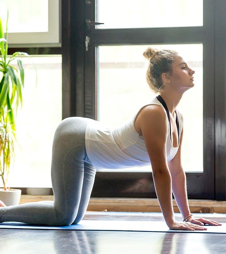 5 Mejor Yoga plantea para estimular y energizar los pacientes con cáncer
