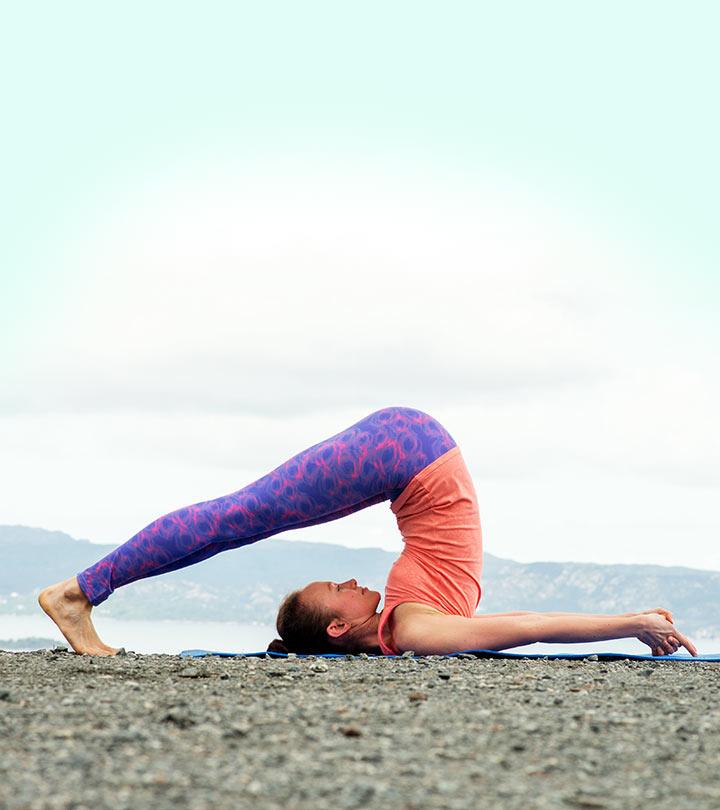 7 Basic Yoga Asanas, die Sie schlagen Verstopfung helfen wird,