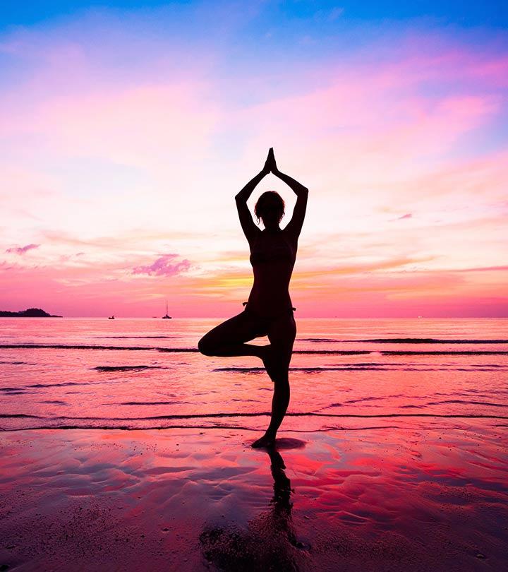 5 Ефективно йога пози да увеличите Stamina