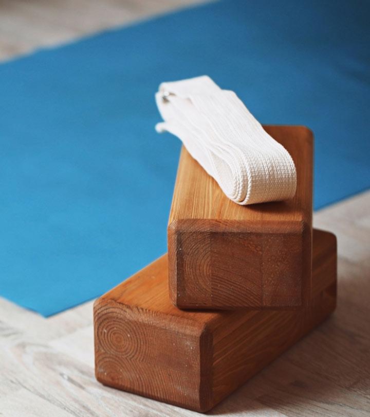 Cuáles son los diferentes tipos de bloques de yoga y cuáles son sus beneficios?