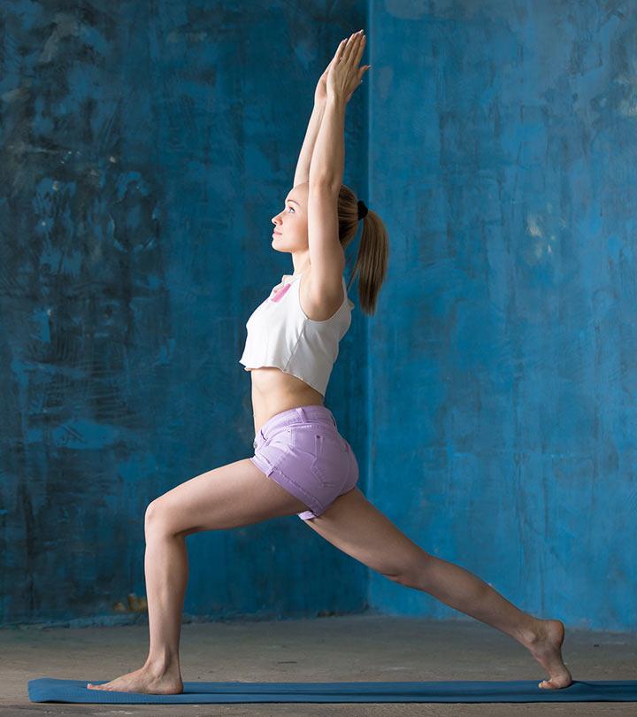 Top 5 asanas del yoga para un corazón sano