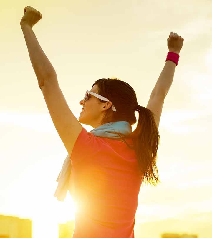 7 Yoga Asanas Instant-Energie zu bekommen