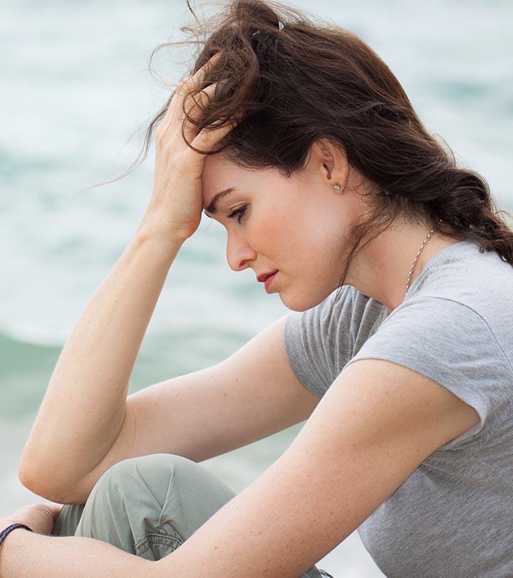 7 yogaställningarna som hjälper dig att bekämpa depression