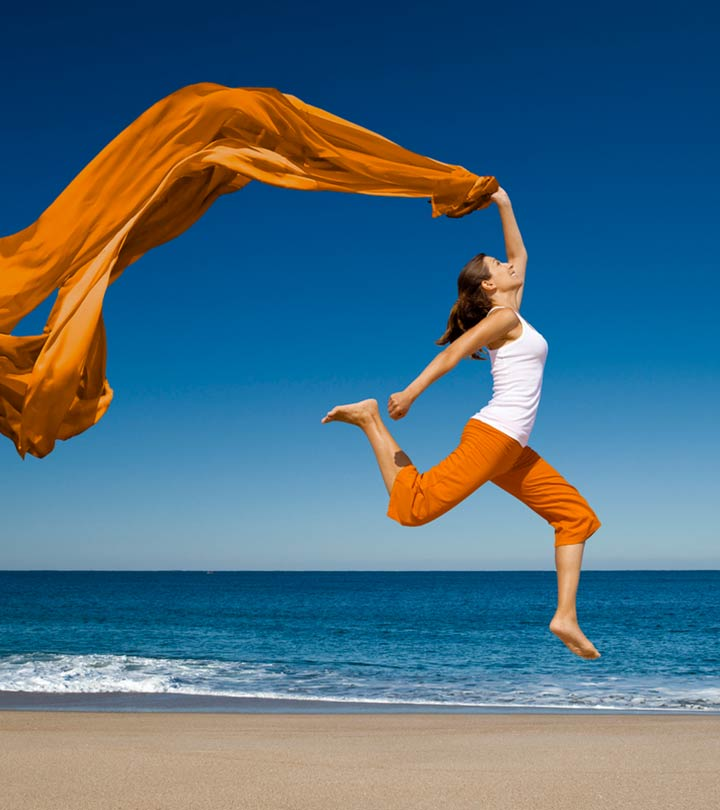 7 Baba Ramdev Yoga plantea para llevar una vida saludable