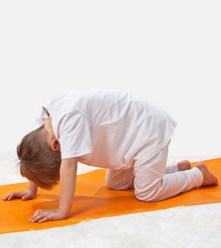 5 effektive Yogastillinger For Autisme