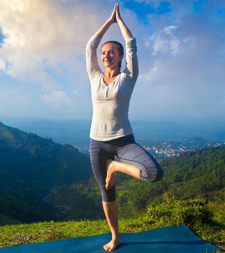 Postures de yoga pour stimuler votre système immunitaire