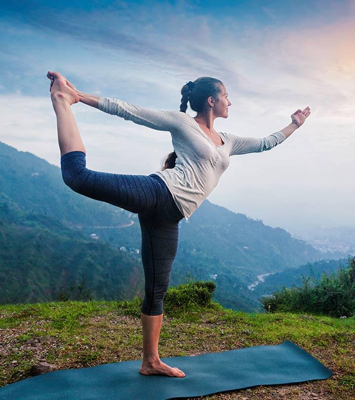Incredible Yoga Asana Dat zal corrigeren je houding in geen tijd