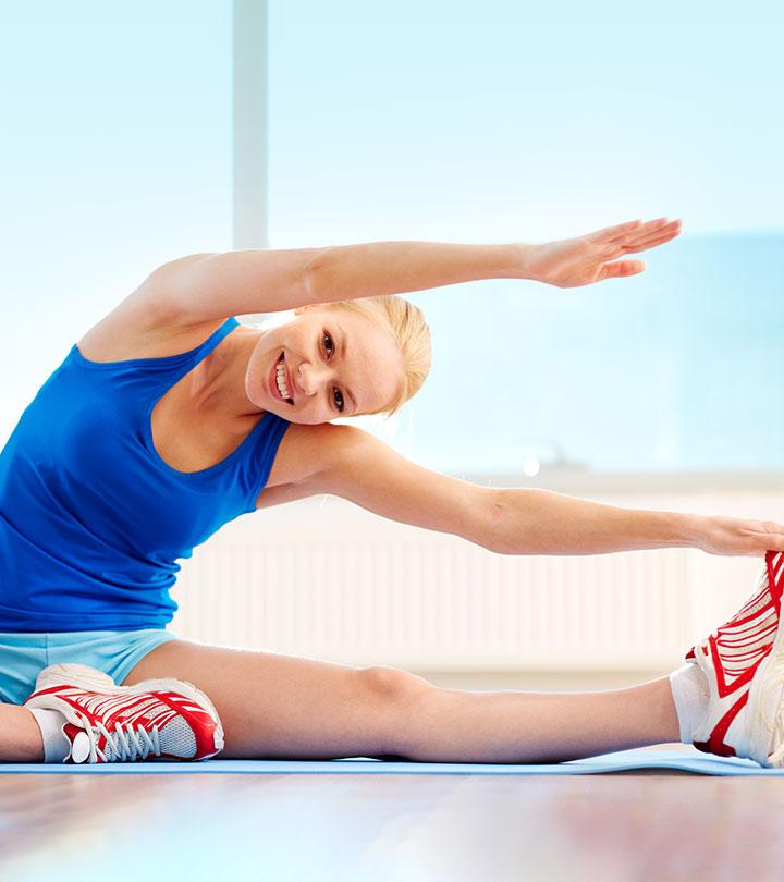 Sorprendente beneficios del yoga para los atletas