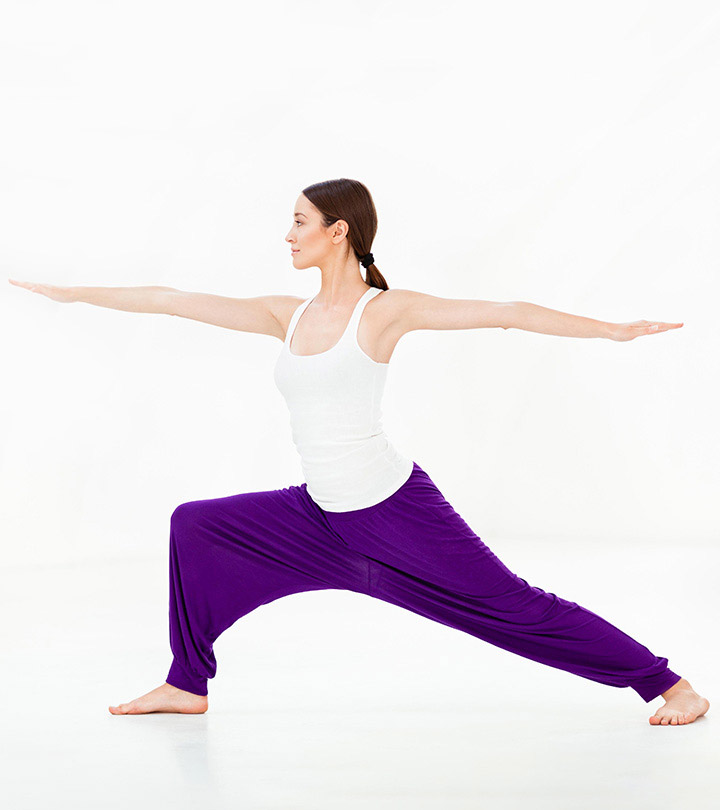 Potentes asanas del yoga para construir seis Pack Abs