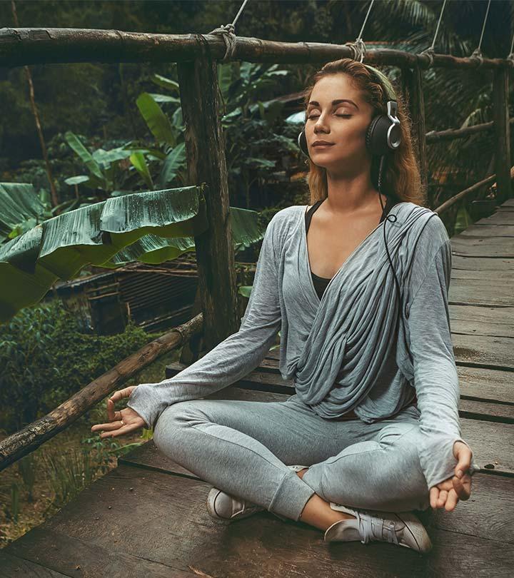 Tipos de yoga - ¿Cuál es mejor para usted?