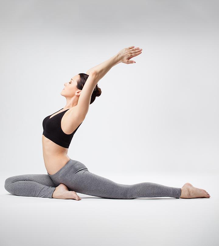 5 Korzystny Powodów do jogę Boso
