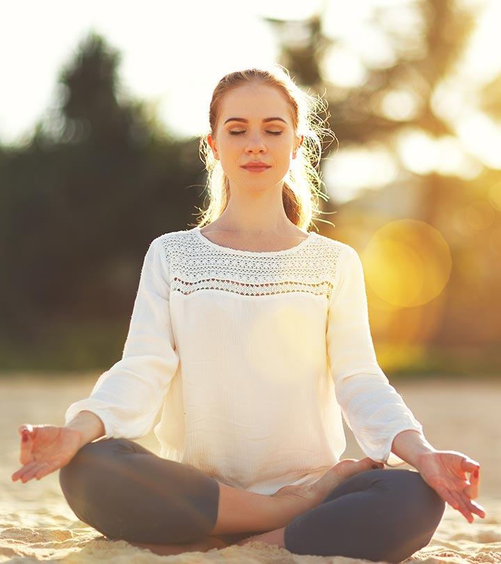 7 Важни Медитацията Съвети за начинаещи
