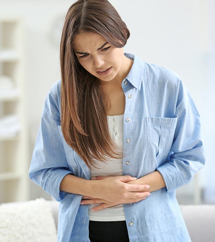 Effektive Yoga Asanas å behandle Endometriose
