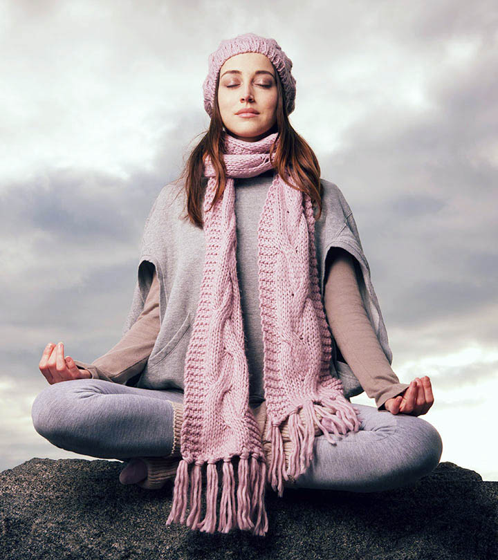 10 Imunitāte stimulēšana jogas asanas, kā atbrīvoties no aukstā un gripai