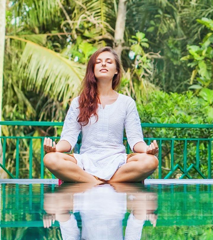 Vipassana Meditace - svůj postup a techniky