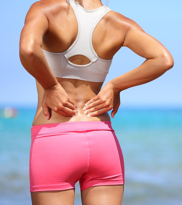 7 Yoga Poses für Schmerzen im unteren Rücken