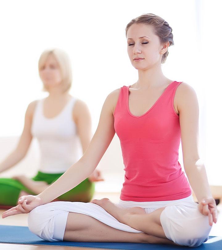 Jóga Vidya meditáció A Complete Guide