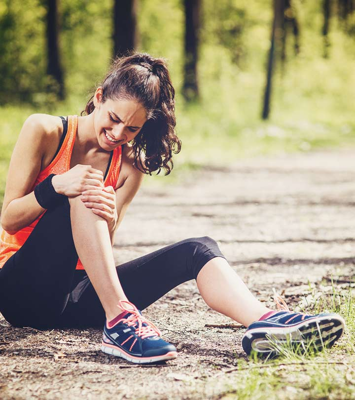7 asanas del yoga Baba Ramdev eficaz para el dolor de rodilla