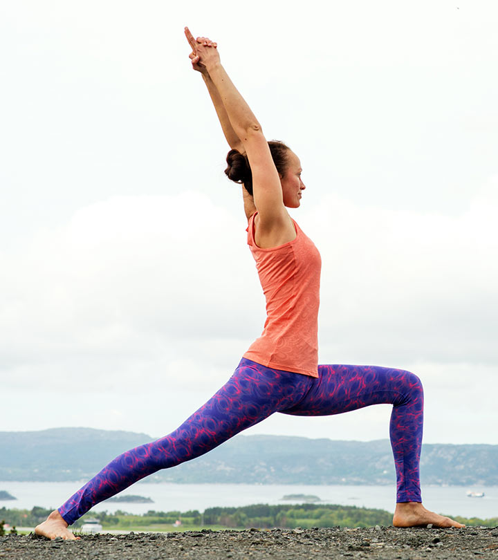 8 Facile Yoga Poses che curerà fibromialgia rapidamente