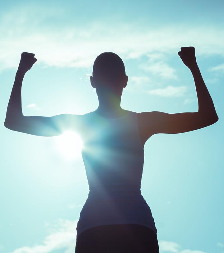 8 Tõhus Jooga Poosid ehitada oma tugevust