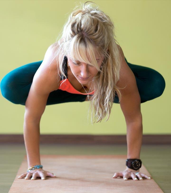 Vad är Kukkutasana Yoga och vilka är fördelarna?