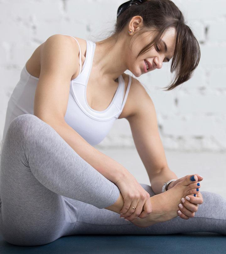 Kipu Asana: Miten välttää Jooga liittyviä vammoja