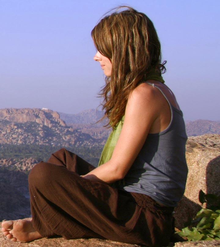 יוגה שאנטי - איך לעשות ומה הם היתרונות שלו?