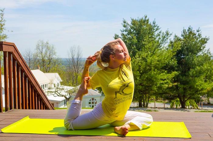 Sivananda Yoga - Todos os asanas e seus benefícios