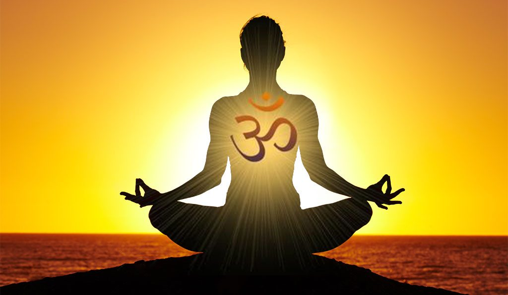 Om Медитацията и ползите от нея
