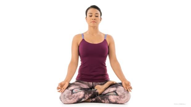 Pranayama - Yogic andningskontroll