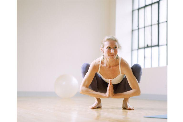 Yoga Farts ve Diğer Utanç Konular