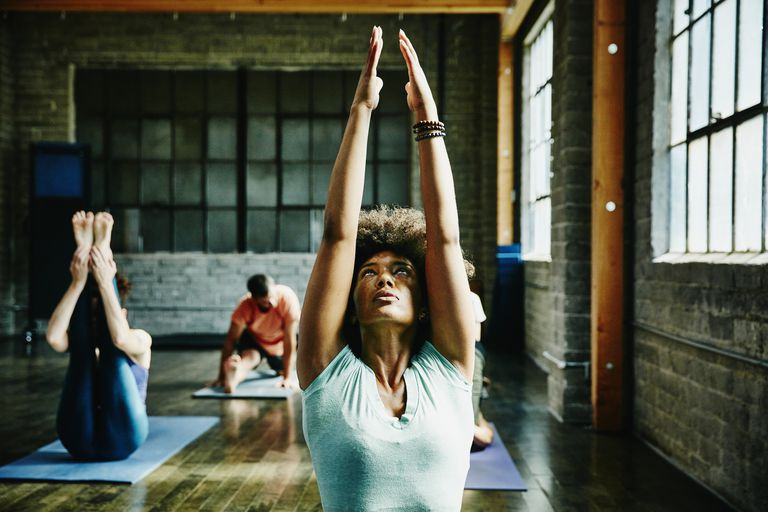 Qual è la differenza tra Bikram e Hot Yoga?