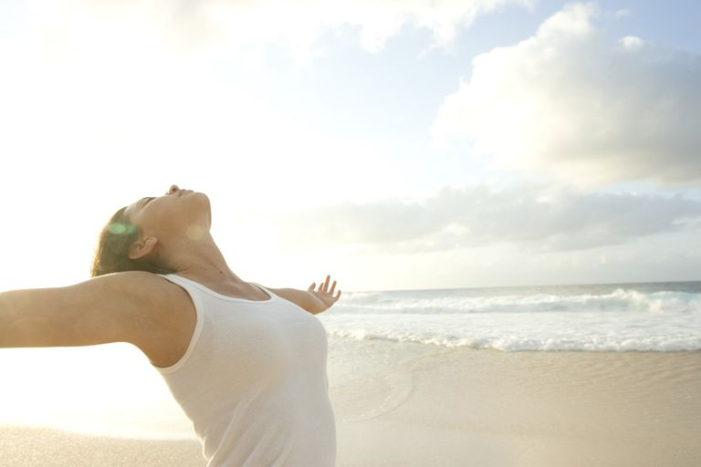 Come fare Ocean Breath (Ujjayi Pranayama) nello Yoga