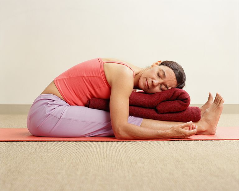 An Introduction to Restorative Yoga