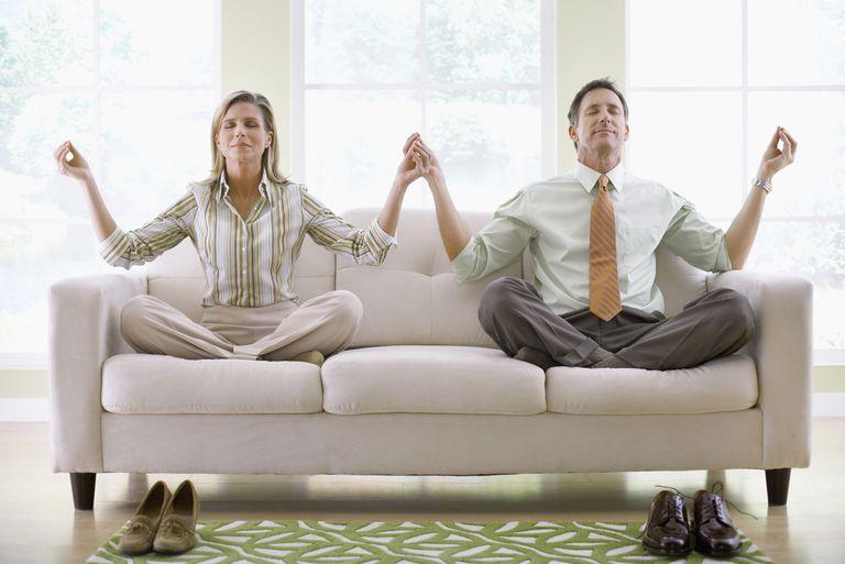 Как йога может улучшить вашу сексуальную жизнь