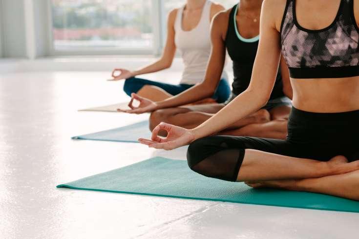 Vale a pena que faz a ioga Uma vez por semana?